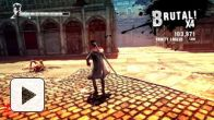 Dmc : Devil May Cry - Gameplay Version PC #2