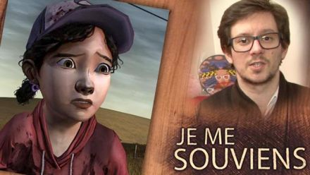 Vid�o : Je me Souviens : Plume raconte la fin de The Walking Dead