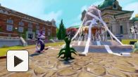 Disney Infinity : le pack Monstres Academy
