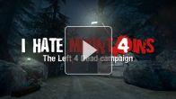 Vid�o : I Hate Mountains : trailer