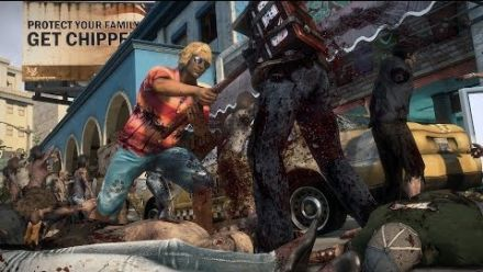 Dead Rising 3 - Bande annonce de la version PC