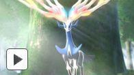 vidéo : Pokémon X et Pokémon Y annoncés sur 3DS