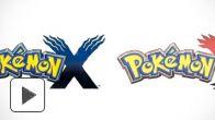 vid�o : Nintendo Direct Pokémon X / Y