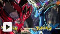 Pokémon X et Y : Trailer Nippon juillet 2013
