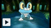 Vidéo : Pokémon X et Y : Gameplay