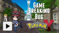 Vid�o : Pokémon - Bug Illumis