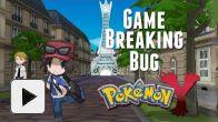 Vidéo : Pokémon - Bug Illumis