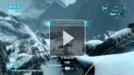 vid�o : SSX : Race It par M. Crepel