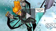 SSX - Comic Teasing - Elise