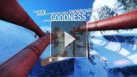 SSX - Tricky Trailer