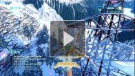 SSX - Gameplay trailer