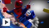 LEGO Marvel Super Heroes - Trailer E3 2013