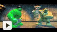 vidéo : LEGO Marvel : les grands LEGO à l'attaque !