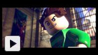 LEGO Marvel Super Heroes Trailer #1