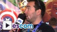 LEGO Marvel Super Heroes : nos impressions vidéo (Tiger)