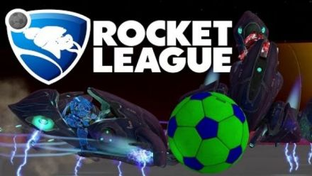 Vid�o : Halo 5 : Rocket League recréé dans le mode Forge
