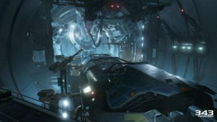 Vid�o : Halo 5 : Coupe du monde 2018