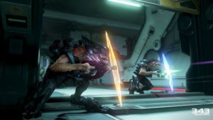 vid�o : Halo 5 Guardians - Gameplay campagne