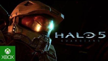 Vid�o : Xbox One X : Halo 5, trailer des améliorations