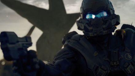 vidéo : Halo 5 Guardians - Spartan Locke trailer
