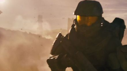 vidéo : Halo 5 Guardians - Master Chief trailer