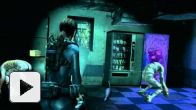 Resident Evil Revelations - Infernal Mode trailer