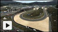 Vid�o : MotoG 13 : première vidéo de gameplay - GP d'Italie, Mugello