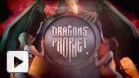 Vid�o : Dragon's Prophet - Trailer métal