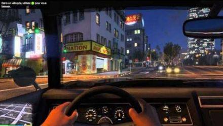 vidéo : GTA V / PC / Ultra / 4K (1/3)