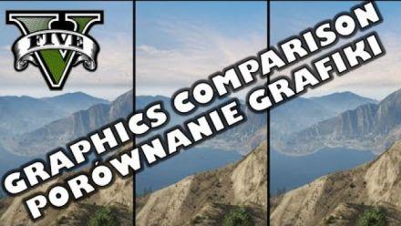 Comparaison graphismes PC