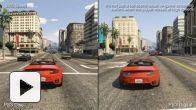 GTA 5 : le comparatif vidéo blu-ray/numérique accablant
