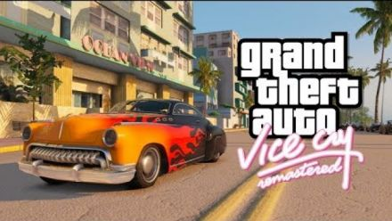 GTA 5 : Bande-annonce mod Vice Cry Remastered