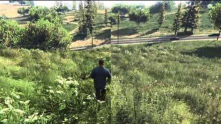 vidéo : GTA 5 PC - Mod graphique