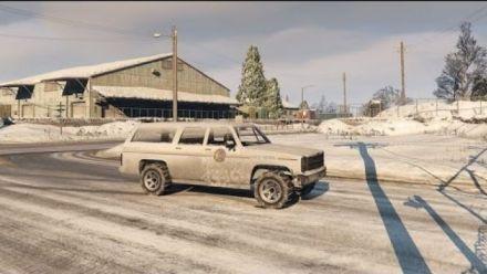 vidéo : GTA 5 PC Mods - North Yankton