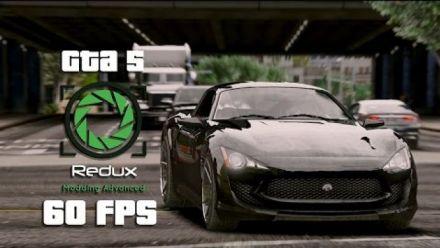 Grand Theft Auto V - Date de sortie mod Redux