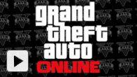 GTA Online dévoilé
