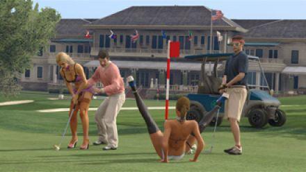 GTA V : Trailer FPS IGN