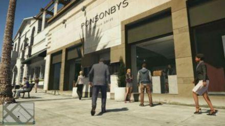 vidéo : GTA 5 Online : les braquages se montrent sur PC en vidéo