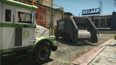 GTA V en réalité virtuelle