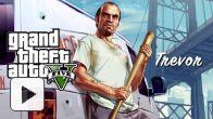 vidéo : Grand Theft Auto V : Trevor