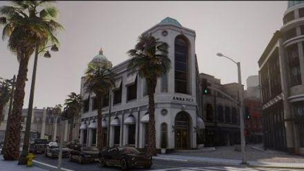 GTA V : Mod Natural Vision