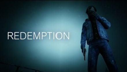 REDEMPTION - GTAV Machinima