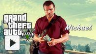vidéo : Grand Theft Auto V : Michael