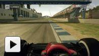 F1 2013 : Classic Hot Lap Gerhard Berger