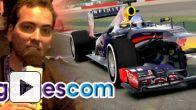 F1 2013 : nos impressions Gamescom 2013 (Tiger)