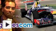 Vidéo : F1 2013 : nos impressions Gamescom 2013 (Tiger)