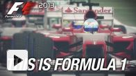 vid�o : F1 2013 : gameplay bande annonces gamescom