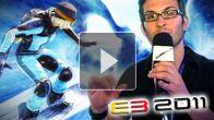 E3 > SSX, nos impressions vidéo