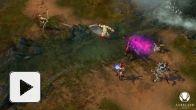 Vid�o : Aarklash Legacy - Exemple de combat - Test Gameblog