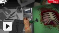 Vid�o : Surgeon Simulator 2013 - Game Jam trailer